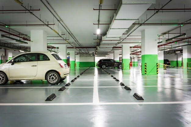 Normativa Carga electrica garaje